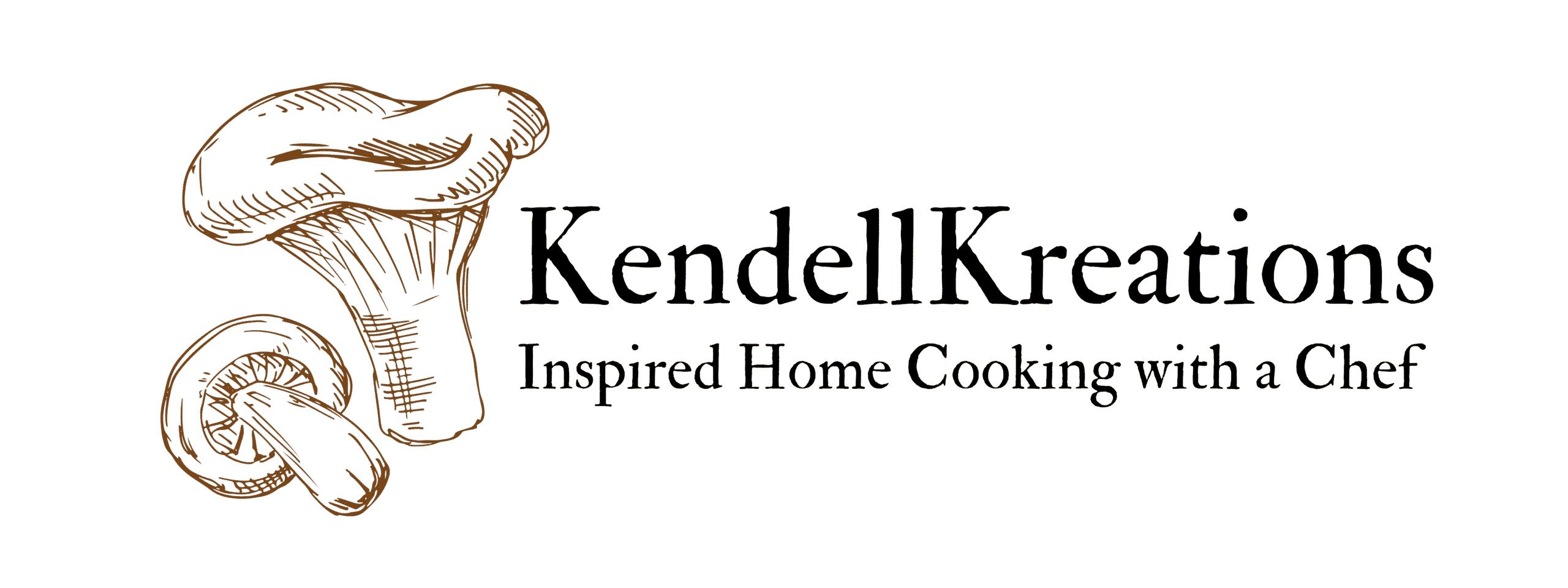 KendellKreations logo