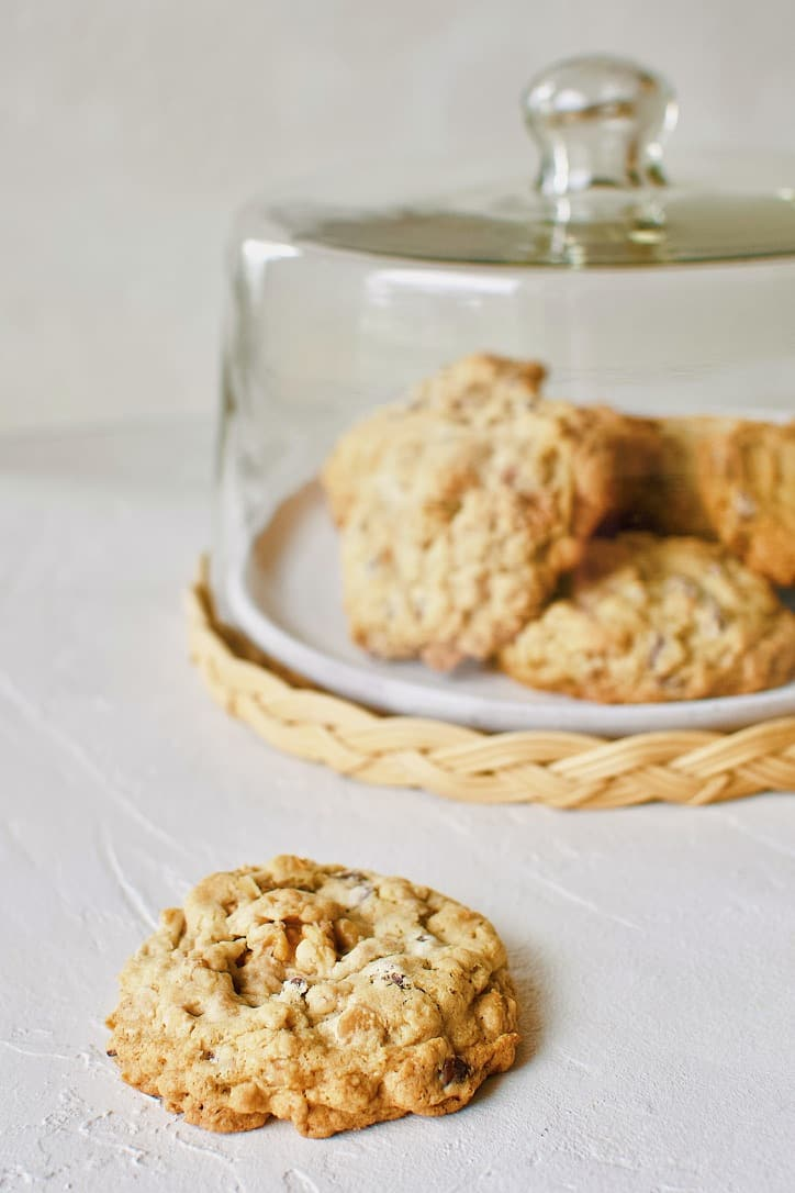 Joanna Gaines Silo Cookie
